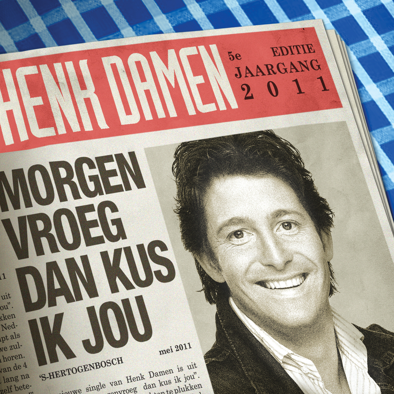 cover CDS HD Morgenvroeg