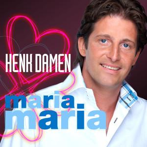 cover CDS maria maria