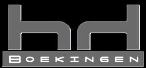 Logo HD Boekingen