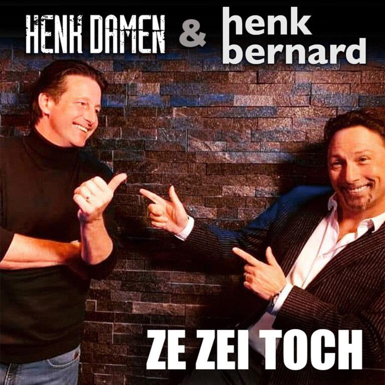Henk Damen & Henk Bernard – Ze Zei Toch
